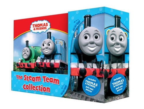 9780603565793: Thomas Steam Team Collection (Thomas & Friends)