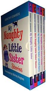 9780603565991: My Naughty Little Sister