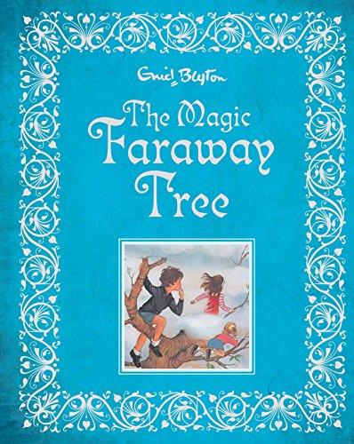 9780603566233: The Magic Faraway Tree