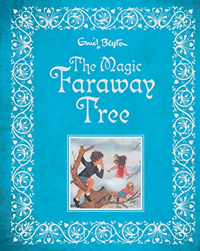 9780603566233: The Magic Faraway Tree