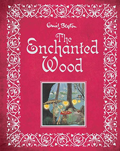9780603566240: Enchanted Wood
