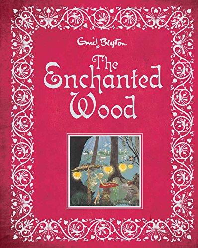 9780603566240: The Enchanted Wood