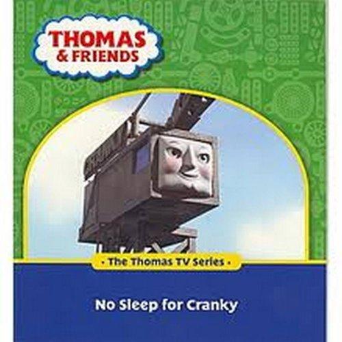 9780603566356: Thomas & Friends: No Sleep for Cranky