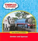 9780603566813: Gordon and Spencer