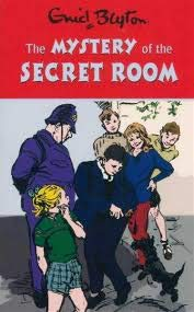 9780603567001: The Mystery of the Secret Room