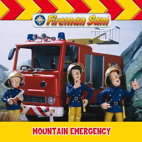 9780603567100: Fireman Sam Mountain Emergency