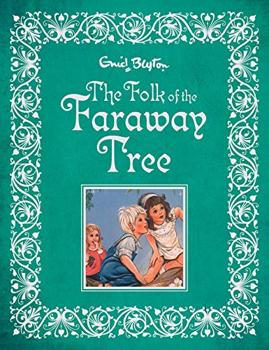 9780603567230: Folk of the Faraway Tree (The Magic Faraway Tree)