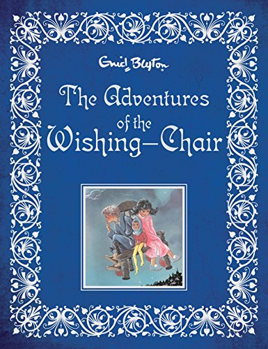 9780603567247: Enid Blyton the Adventures of the Wishing-Chair