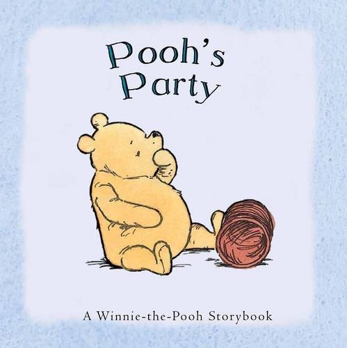 9780603567254: Pooh's Party