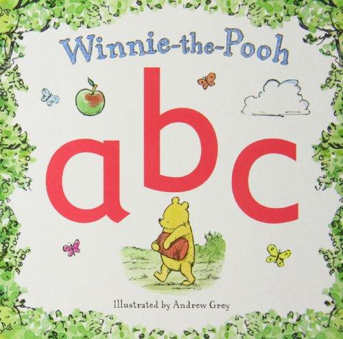 9780603567292: Winnie-the-Pooh ABC