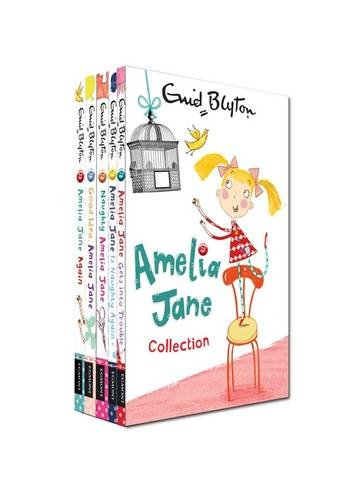 9780603567834: The Amelia Jane Collection