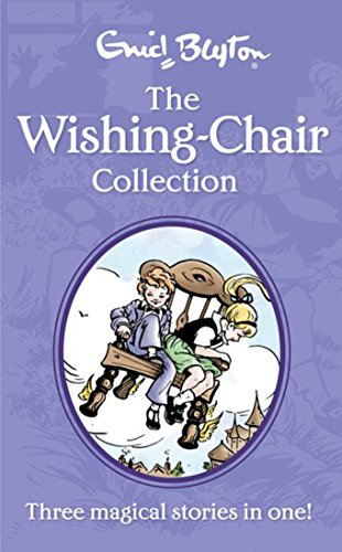 9780603568039: Omnibus: The Wishing-Chair Collection