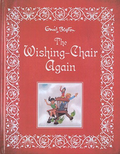 9780603568077: The Wishing-Chair Again