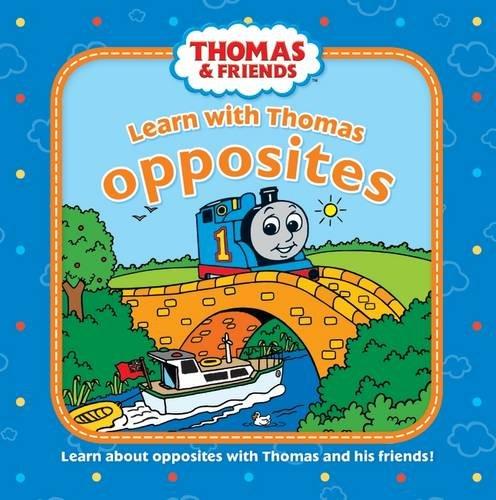 9780603568107: Thomas & Friends Opposites