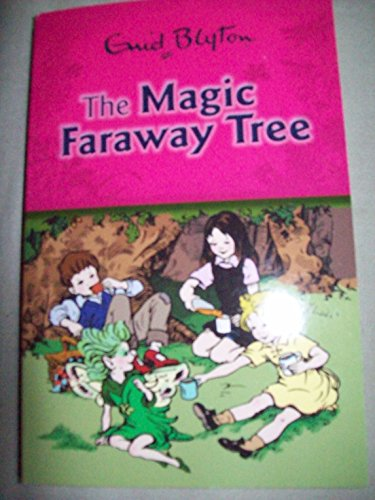 9780603568138: The Magic Faraway tree