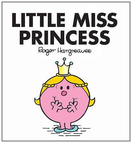 9780603568282: Little Miss Princess