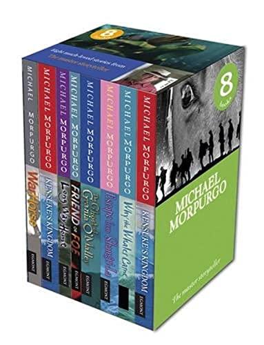 9780603568343: Michael Morpurgo Collection