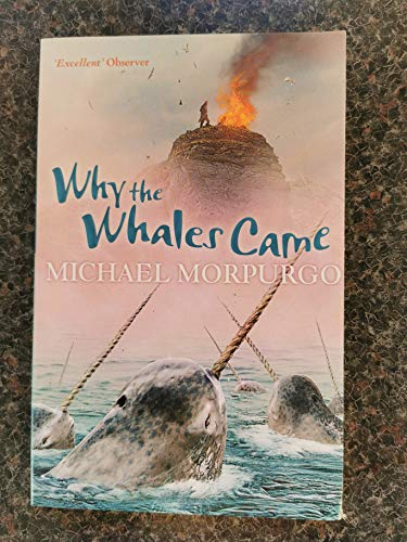 9780603568350: Michael Morpurgo Why the Whales Came