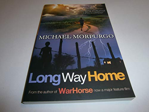 9780603568381: Michael Morpurgo Long Way Home