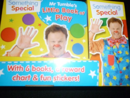 9780603569012: Something Special Board Book Pack 2013