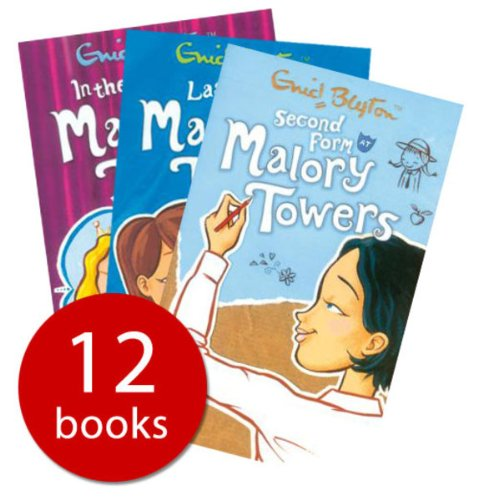 9780603569258: Malory Towers Collection