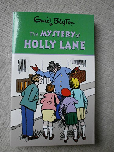 9780603569326: The Mystery of Holly Lane