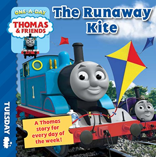 9780603569562: Thomas & Friends Tuesday: The Runaway Kite