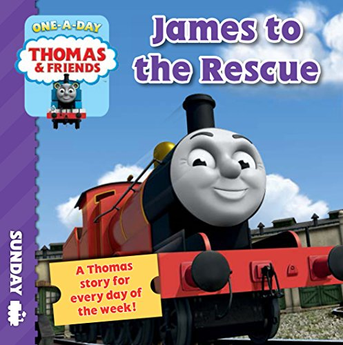 9780603569616: Thomas & Friends Sunday: James to the Rescue