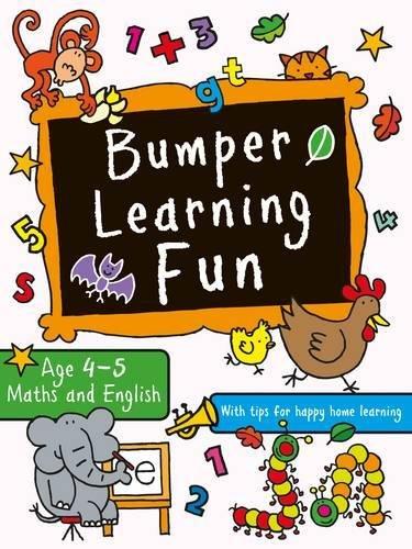 9780603569654: Learning Fun Bumper Book!