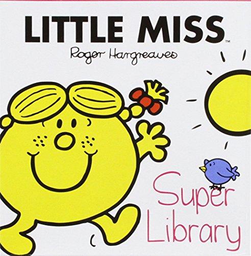 9780603569906: Little Miss Super Pocket Library
