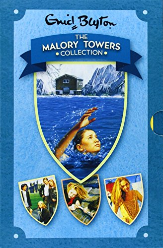 9780603570186: The Malory Towers Collection