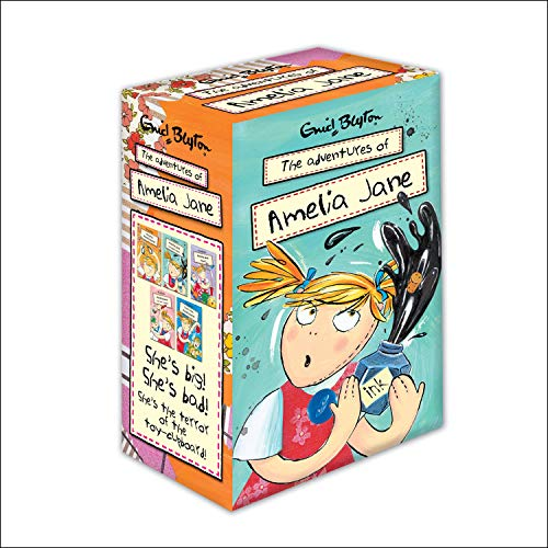 9780603570254: The Amelia Jane Collection