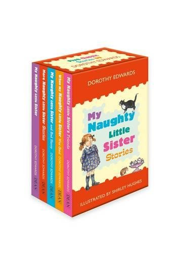 9780603570315: The My Naughty Little Sister Collection