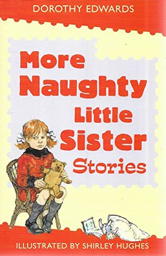 9780603570322: More Naughty Little Sister Stories