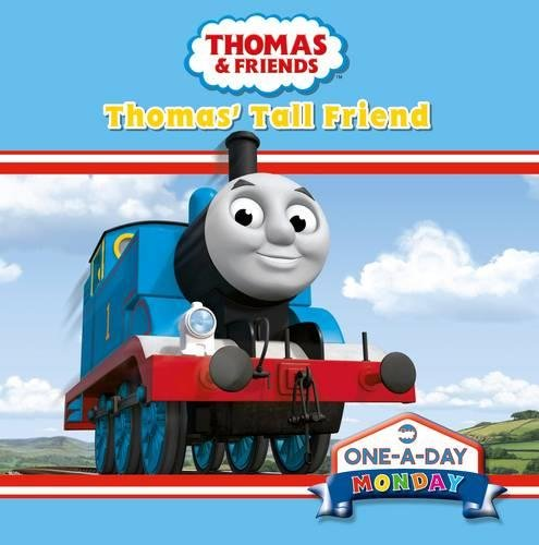 9780603570391: Monday: Thomas' Tall Friend