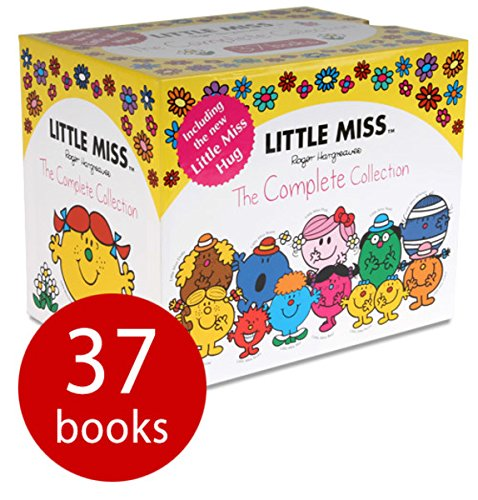 9780603570537: Little Miss Complete Collection