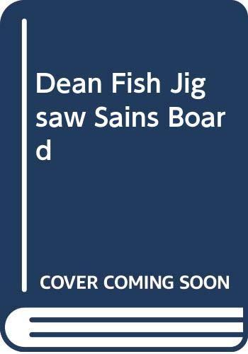 9780603570568: Dean Fish Jigsaw Sains Board