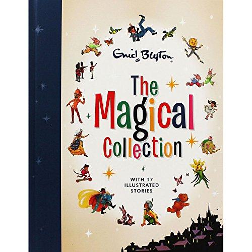 9780603570582: Dean Blyton Magical Collection