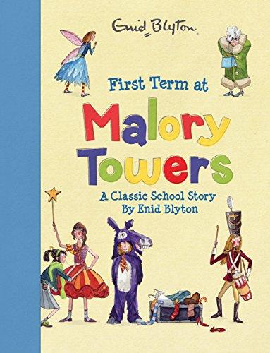 MALORY TOWERS SCHOOL DAYS: Books Wagon