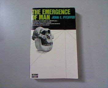 9780604519559: Emergence of Man