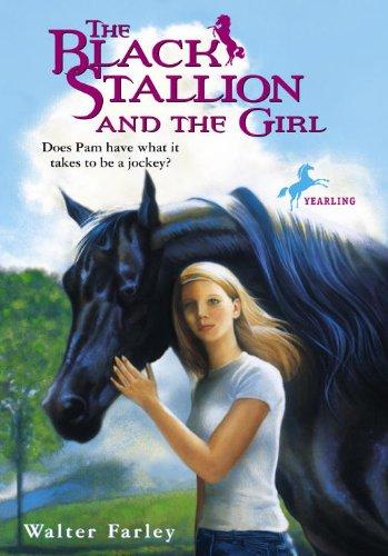 The Black Stallion And The Girl (Turtleback School & Library Binding Edition) (Black Stallion (...