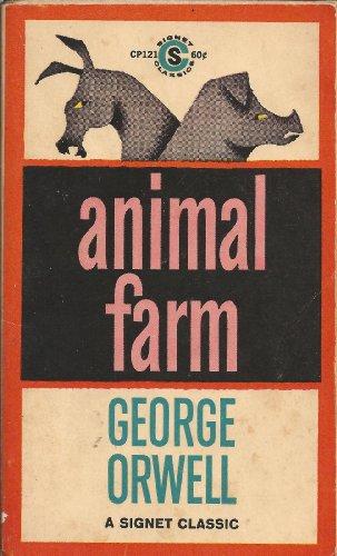 9780606001021: Animal Farm