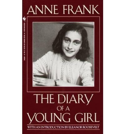 Anne Frank the Diary of a Young: Frank, Anne