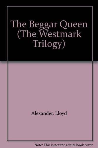 9780606002554: The Beggar Queen (The Westmark Trilogy)