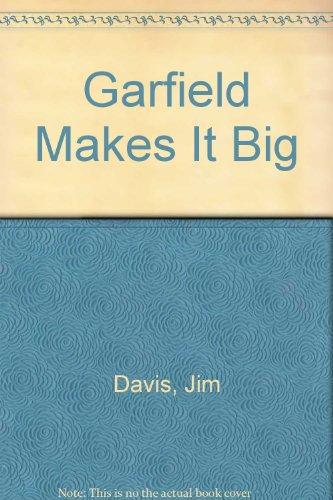9780606002837: Garfield Makes It Big
