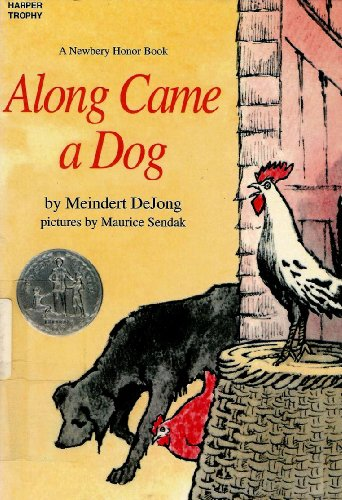 9780606003032: Along Came a Dog