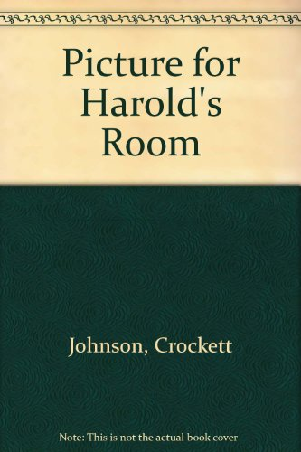 9780606003834: Picture for Harold's Room
