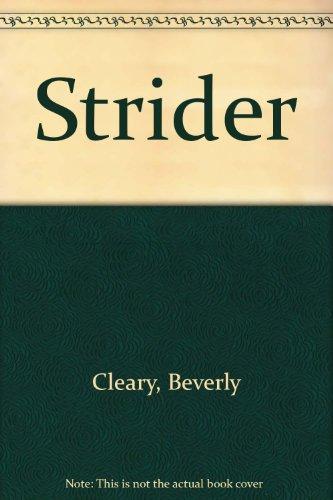 9780606004022: Strider