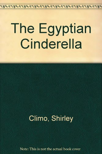 9780606004114: The Egyptian Cinderella