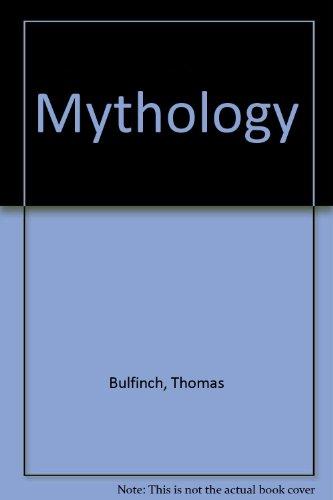 9780606004343: Mythology
